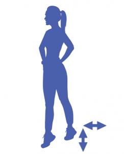fitness para las piernas