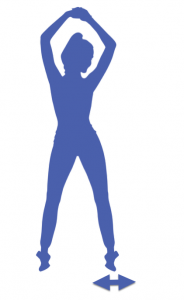 fitness para piernas