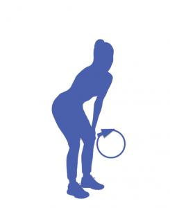 fitness para piernas tibias