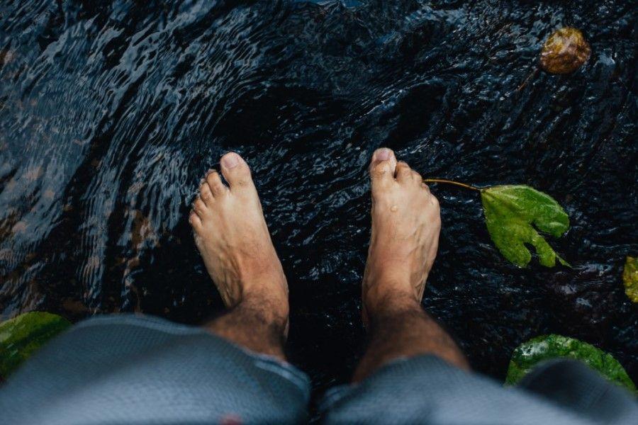 Edemas en las piernas: causas y tratamiento