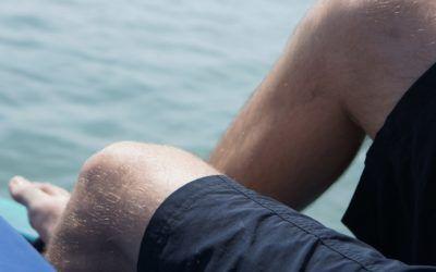 Piernas cansadas en hombres: Las causas más comunes
