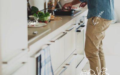 Alimentación y hábitos saludables, claves en la insuficiencia venosa crónica