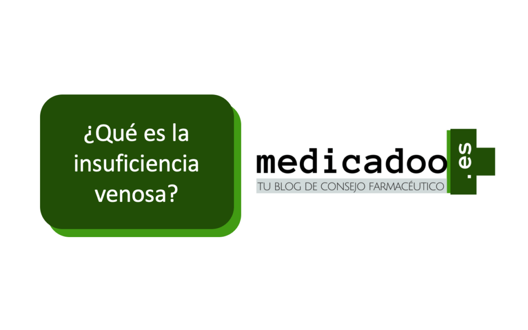 Insuficiencia venosa by medicadoo