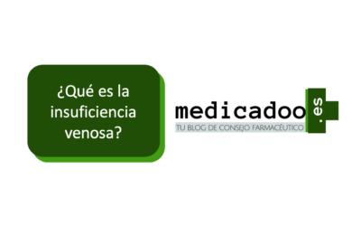 ¿Qué es la insuficiencia venosa? Pablo García, Medicadoo
