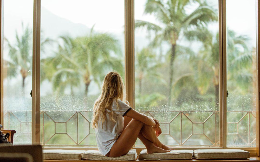 7 síntomas de insuficiencia venosa