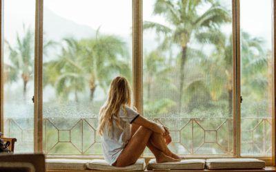 7 síntomas de la insuficiencia venosa crónica. Dra González