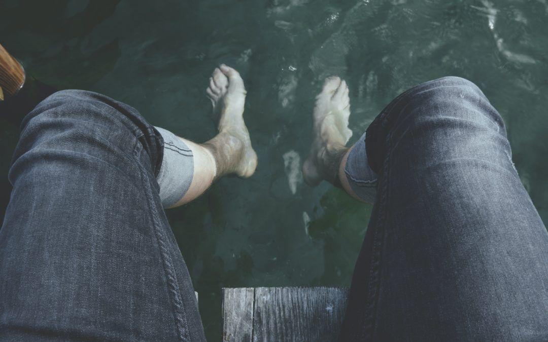 ¿Qué hay detrás de un dolor, cansancio ó pesadez de piernas? Dr. Ramírez Torres