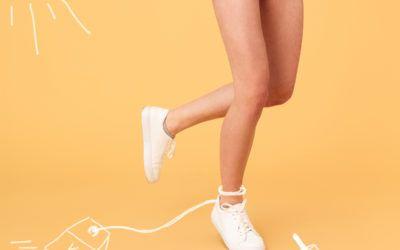 Calor: Enemigo de la pesadez de piernas