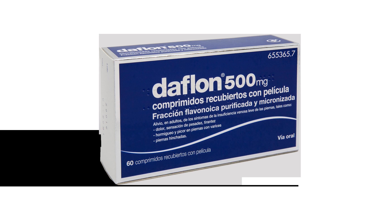 Caja Daflon